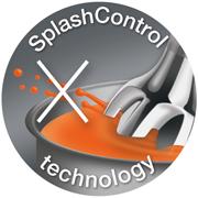 スプラッシュコントロールテクノロジー